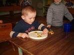 Übernahme des Kindergartengelds
