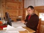 Praktikum in Russland bei der Stiftung RADUGA