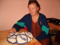 Jelena und die Tapotschki