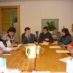 Unser zweites Treffen Ende Dezember 2010 / Вторая встреча в конце декабря 2010