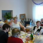 Russische Weihnacht (7. Januar) / Рождество