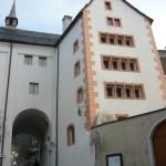 Vortrag im Kloster St. Ursula in Brig im November 2010 / Доклад в монастыре Санкт Урсула в Бриге в ноябре 2010 г.